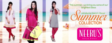 Best summer collection 2014 in Hyderabad #neerus. Buy http://www.neerus.com/categories/Neerus-Tunics/cid-CU00127163.aspx - by Neerus Elite - Banjara Hills (www.neerus.com), Hyderabad