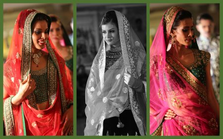 Beautiful bridal collection in Hyderabad. Beautiful brides #neerus buy http://www.neerus.com/ - by Neerus Elite - Banjara Hills (www.neerus.com), Hyderabad
