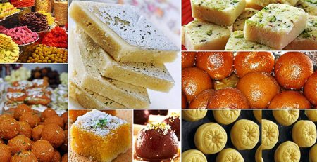 We provide various types of Sweets and Snacks - by Maruti sweets, Bangalore