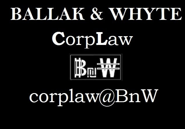 "Few Definitions of certain terms under Companies Act, 2013... starting with alphabet 'C'   (15) ""called-up capital""           means           such part of the capital, which has been called for payment;  (16) ""charge""           means        - by Ballak & Whyte International   "" BnW "", Delhi"