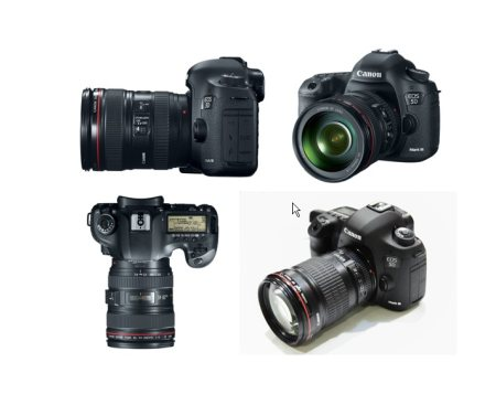 Canon 5D Mark III makes a Normal Person to a Professional Photographer.   Want to buy Canon 5D Mark III? Please call us to know more details and the Price. - by Canon Image Square, Hyderabad