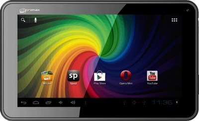 we are offering a micromax p-255 tablet every day for lucky draw winners
