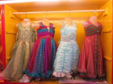 Designer wear for your kids, Long gowns and designer party wear for your kids - by KIDS KINGDOM EXCLUSIVE,