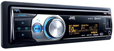JVC Audio System Dealers For Cars @CarTrack - by Car Tracks, Hyderabad