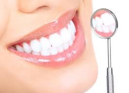 Teeth Whitening & Dental implants done here by one of the best Dentist in India.  - by Mega Dental Clinic, Hyderabad