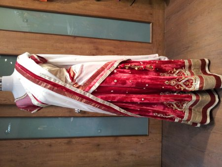 New Half saree in store . Sale is on!  - by Designer boutiques, Hyderabad