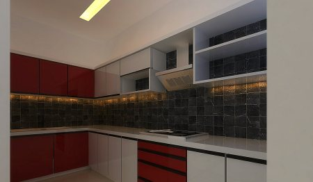 Chimneys and hobs For Modular Kitchens are available in Jagsco. - by Jagsco Kitchen Gallery, Hyderabad