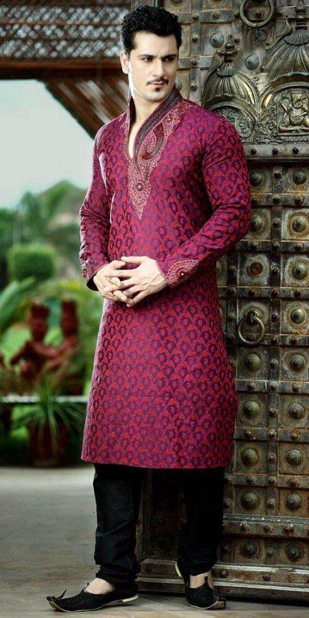 Designer Sherwanis - by Maharaja Designer, Hyderabad