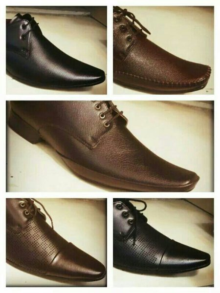 New formal shoes @ 900 only - by Try us | House of Fashion Brands, Gurgaon