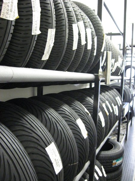 Tyre Dealers. - by MAMFA Sales And Services., Hyderabad