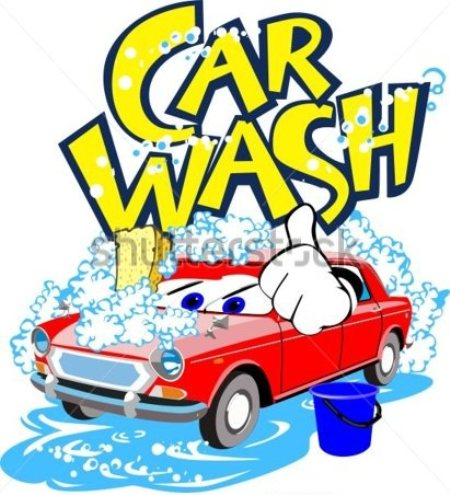 WELCOME TO RAPID CAR WASH.