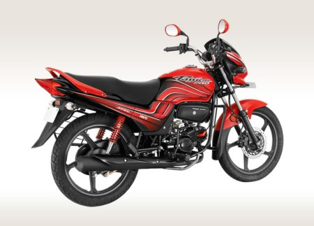 Passion Pro Bike Dealers - by Chandhu Motors, Hyderabad