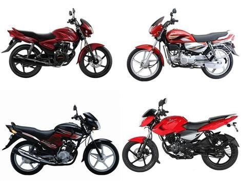 Hero, Yamaha, Honda, Bajaj. We are Multi Brand Showroom for Bikes.