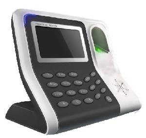 Thumb attendance machine  - by FINEPRO SOLUTION, South West Delhi