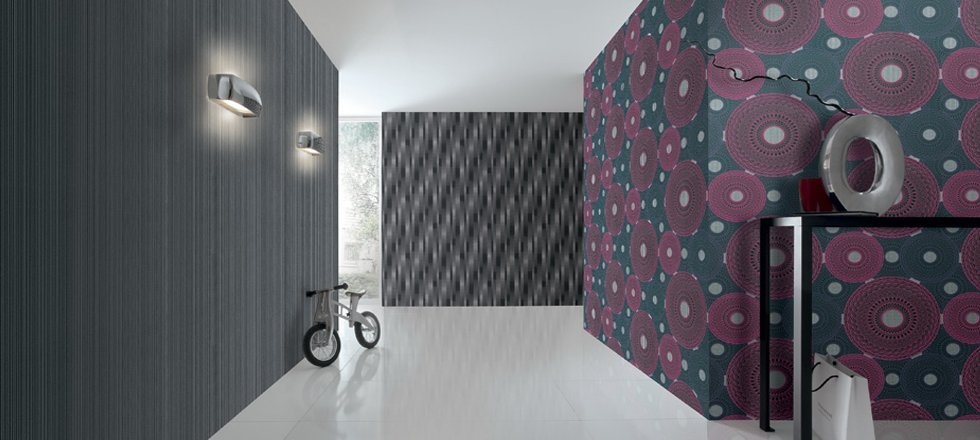 Majestic Vinyl WallPapers In Different Shades