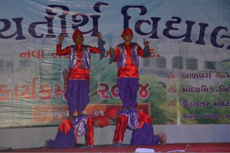 we are Arrange Stage Show event. - by KRISHNA DOLIBARAT, Ahmedabad