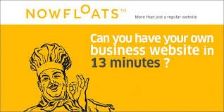 Now updating your website on the go is easy from Nowfloats.com - by Naresh Kumar, Hyderabad