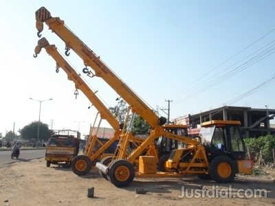 we are the top most crane service providers in Hyderabad. - by ASIAN CRANE SERVICES, Hyderabad