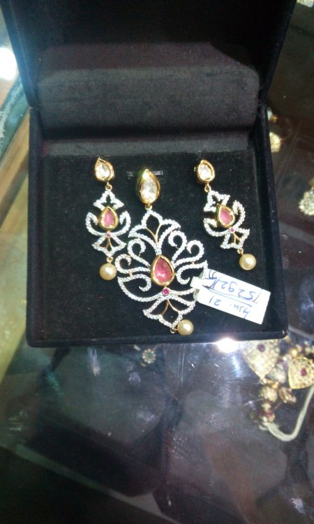 Fine collection by suryavanshi - by Suryavanshi jewellery, Ahmedabad