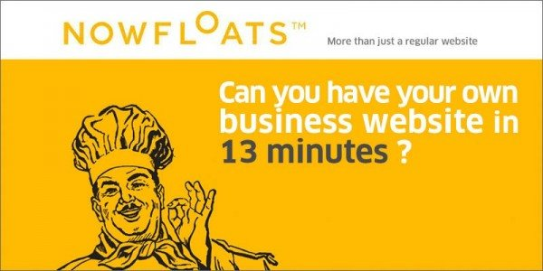 "If you are confused ""how to promote business online in india""  Just follow 4 steps and get your business online  For more details: www.nowfloats.com  - by NowFloats - Delhi, South West Delhi"