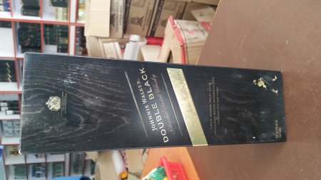Johnnie Walker Double Black available at our store. People who order more then 3 thousand rupees will do home delivery. - by Banjara Wines, Hyderabad