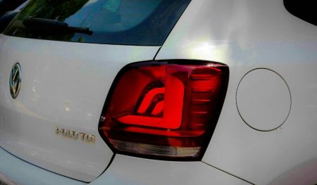 Led tail lamps for polo @ motominds