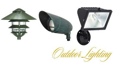 Outdoor Lighting & Exterior Light Fixtures. - by FortuneArrt LED Lightings Pvt. Ltd., Hyderabad