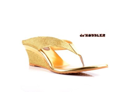 de'KOBBLER offers an impressive footwear collection offering unparalleled variety in an extensive range of sizes, colors, and styles that give each shoe a unique style and character. de'KOBBLER footwear provides fashion, quality, and comfor - by de' KOBBLER, Hyderabad