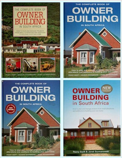 Owner Building - by Council Solutions, East Rand