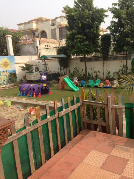 Best day care school in gurgaon - by Toddlers Junction +918800662724, Gurgaon
