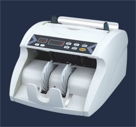 Fake Note Machine - by Kent Shudh Ro Systems, Hyderabad