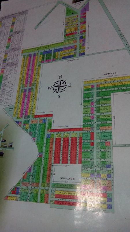 sohna plots layout2 - by SR DEVELOPERS | 7838666302 | 9717680601, Gurgaon