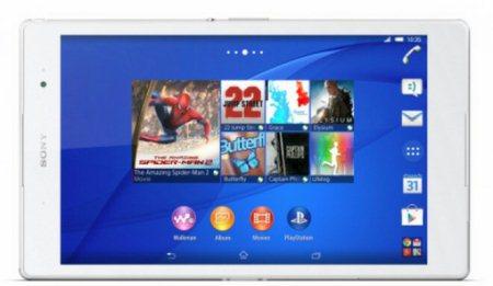 SONY XPERIA Z3 TABLET Istanahp.com - Menemani smartphone Xperia Z3, Sony juga ikut mengumumkan kehadiran Xperia Z3 Tablet Compact dengan layar 8 inci. Sony mengklaim kalau Xperia Z3 Tablet Compact ini adalah tablet kompak paling ringan dan  - by IstanaHP.com, Cilegon