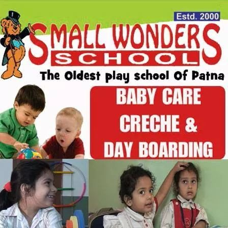 Good Evening - by Small Wonders School, Patna