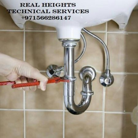 Contact us today for best service 0566286147 - by Real Heights Group, Dubai