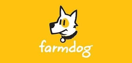 Farm Dog Book Store - by Farm Dog, Waretown