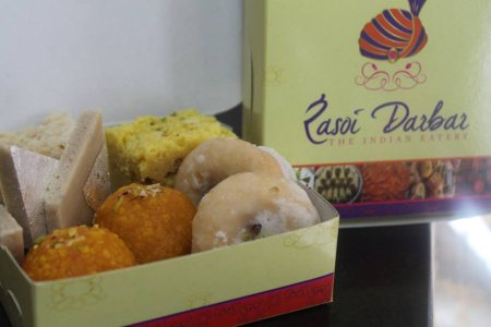 Sweet tooth? Come to Rasoi Darbar for the best Indian sweets. - by Rasoi Darbar, Kent