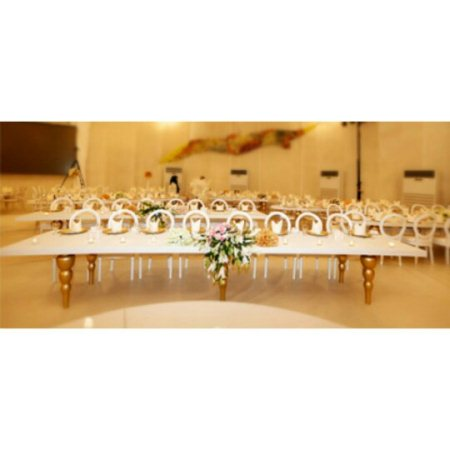 And a head table - by Memories Events Middle East, Dubai