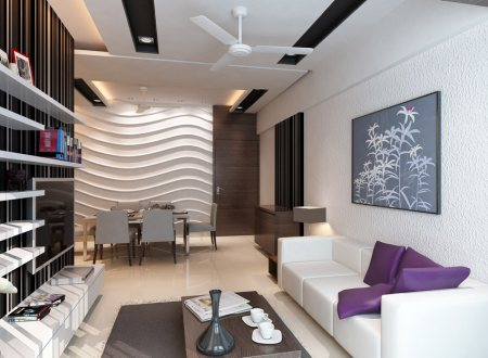 """ Residencial Interior Designer in Noida "", 