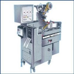 packaging machine manufacturer in noida - by Bharat Industies, Delhi