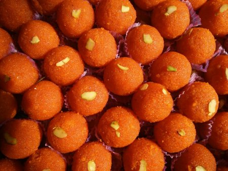 Mothichoor laddu