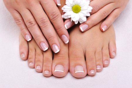 The manicure and pedicure experience in O2 spa offers more than trimming, shaping and polishing of the nails. Its nail therapy techniques are carefully designed to restore and invigorate life in your toenails and fingernails. O2 spa treats  - by The O2 Spa Ras Al-Khaimah, Ras Al- Khaimah
