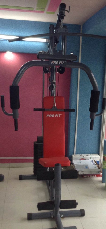 Pro Fit Gym Equipments - by Iva Fitness, Ahmedabad