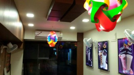 Recently inaugrated our cafe CAD M CAD B ....VISHAL. FOOD AND BEVERAGES , Vastrapur - by Vishal  Food And bevereges , Ahmedabad