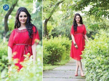 designer kurty now awailable - by Sri Narsingh Cloth Emporium Pvt Ltd, Hyderabad