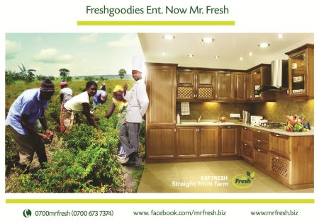 Welcome To Mr Fresh Goodies Nigeria Limited's Website... - by Mr FreshGoodies Nigeria Limited, Lagos