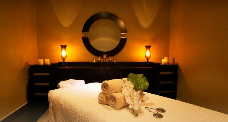 The Top Ranked Spa in Bangalore Well Known for Body Massage Services Located in Novotel Hotel Bangalore.  - by O2 Spa - Novotel, Bangalore