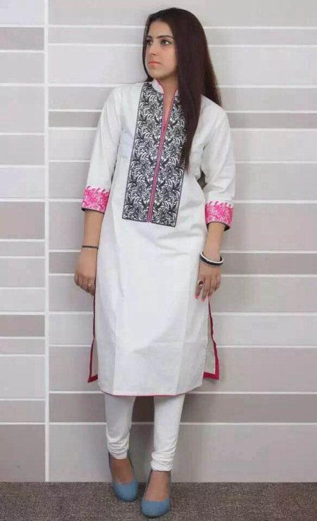 We are BEST IN FORMAL WEAR KURTIS - by Style Zone , Indore