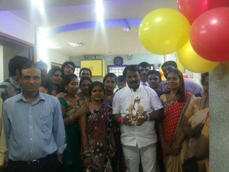 Attica goldcompany 1st year's anniversary  - by Attica Gold Company, Bangalore
