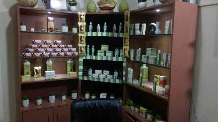 Authentic kerala auyurvedic products